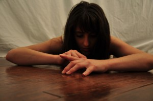 Persistence of Vision Photo by Ashley Horn Dancer Mallory Horn (1)