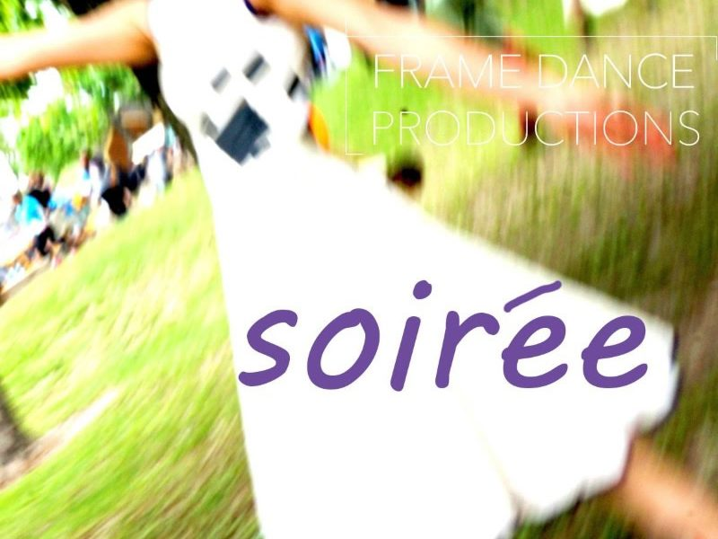 Frame Dance Soirée 2017
