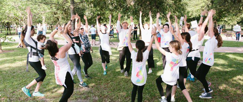 Frame Dance Soirée: Our Organization