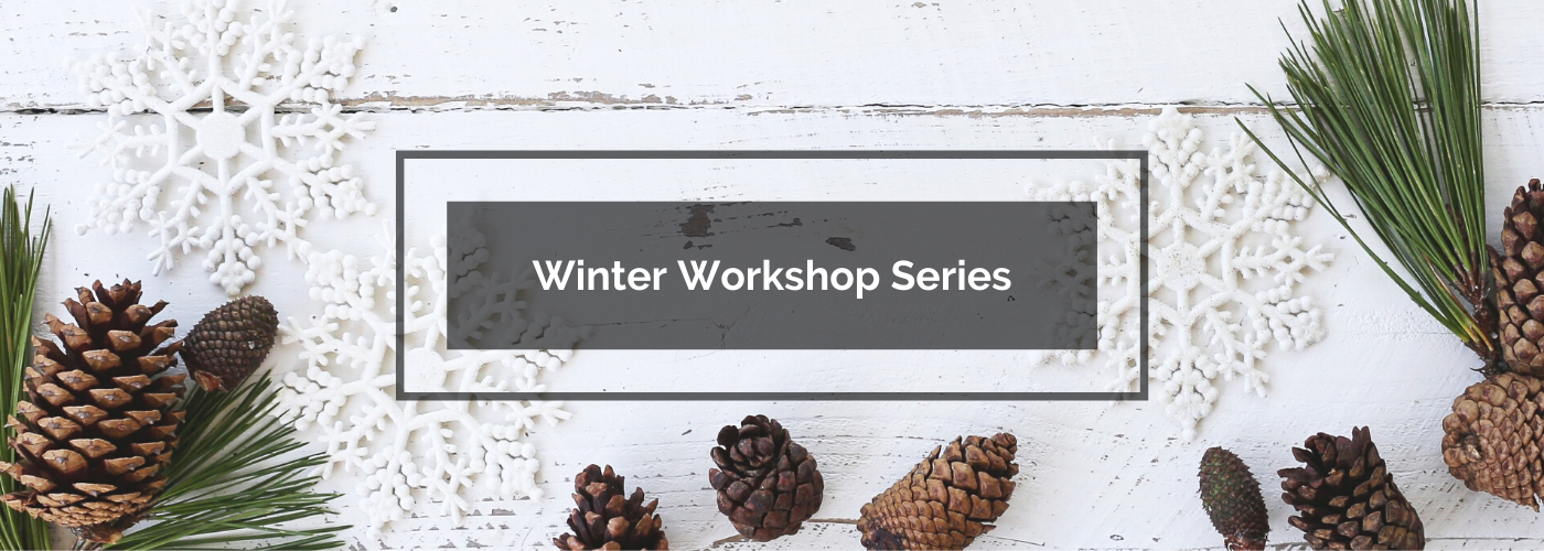 Winter Workshop Series with Frame Dance