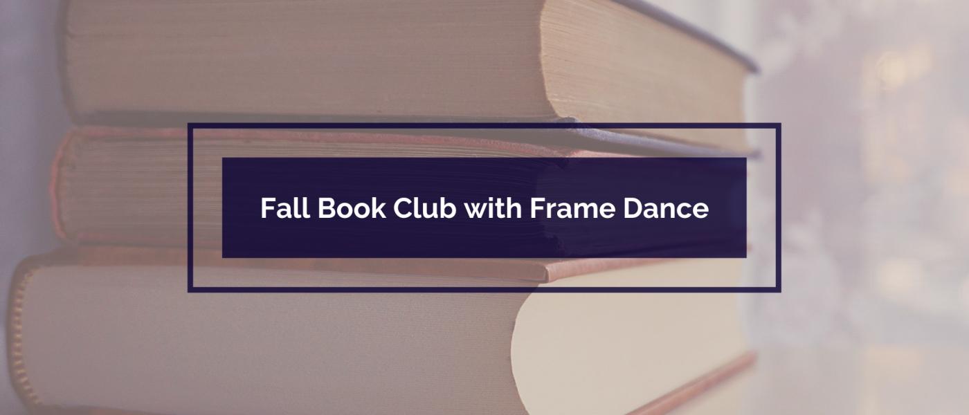 Fall Book Club