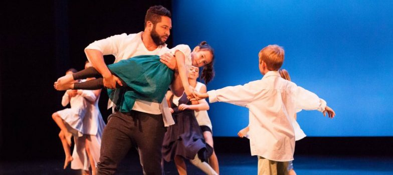 Let's Talk About the Powerful Possibility of Dance for All Students